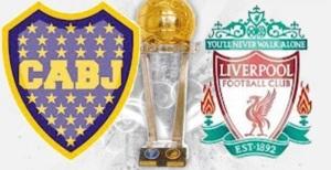Boca podría ser campeón del mundo en el 2015 porque 37 años después, Liverpool aceptó jugar la final de la Intercontinental 1978