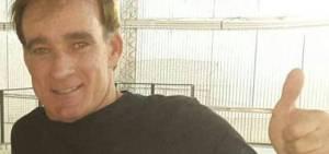 Carlos Simon, el empresario de Oberá denunciado por golpear a su ex esposa, fue liberado al mediodía
