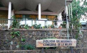 En Eldorado robaron la moto de un policía en la comisaría