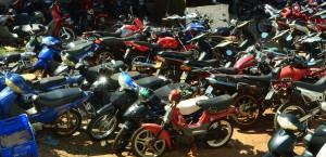 Oberá: investigan a inspector municipal por supuesta venta de motos incautadas en procedimientos