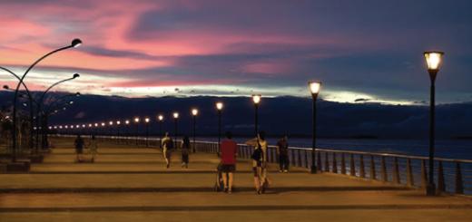Turistas destacaron servicios hoteleros y gastronómicos