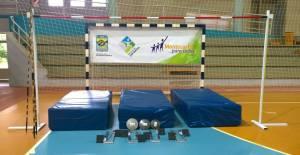 La dirección de Deportes de Montecarlo suma elementos para la Escuela Municipal de Atletismo