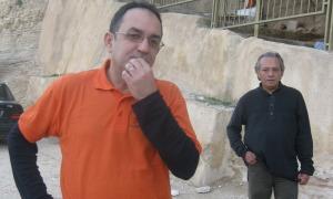 """""""La paz en Medio Oriente no es posible por culpa de los dirigentes israelíes y la OLP"""""""