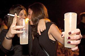 Por los excesos, quieren regular las fiestas privadas en Eldorado