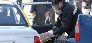 Muerte en el taxi: el médico Landi pagó 750 pesos de multa para que el juicio se suspenda