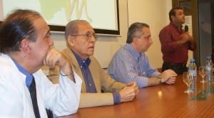Sensibilizan los cuidados paliativos integrando cuestiones legales y los derechos humanos