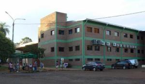 Exitosa ablación de órganos en el hospital de Eldorado