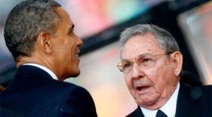 Histórico acuerdo entre Estados Unidos y Cuba para reiniciar las relaciones