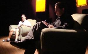 """Teatro: mañana """"Terapia"""" en la Sala Tempo de Posadas, por el Grupo Laberintos"""