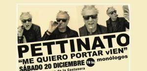 Roberto Pettinato dará un show gratuito en la Costanera y solicitaron donar juguetes