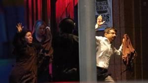 Toma de rehenes en el café de Sidney: la Policía los liberó, pero mató a dos y al secuestrador.