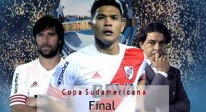 Desde las 21.15, River visita a Nacional de Medellín por la primera final de la Sudamericana