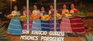 La Sadem adhirió a la Muestra del Arte Misionero que se realiza por primera vez en Paraguay