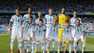 El último ranking del año: la Selección terminó segunda