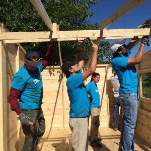 TECHO firmó un convenio con el Gobierno de Misiones para construir 104 viviendas