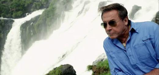 Time, el video de Montaner en las Cataratas del Iguazú, ya fue visto por cuatro millones de personas