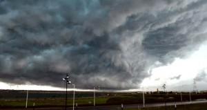 Alerta Meteorológico por tormentas, para Misiones y el litoral argentino