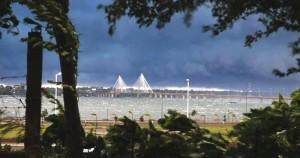 Lluvias, tormentas, y Alerta Meteorológico vigente