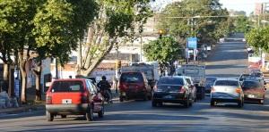 Operativo despeje bicisendas: Por día multan a unos 25 rodados en las avenidas Rademacher y en Francisco de Haro
