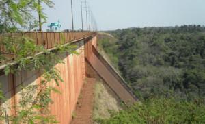 La represa de Urugua-í volvió a operar al máximo de potencia