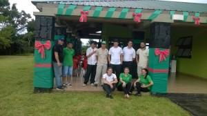 En las fiestas se modifican servicios en el Moconá