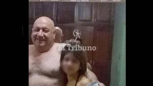Escándalo en Salta: Se conocieron fotos de un intendente con menores semidesnudas