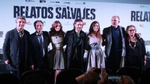 Relatos Salvajes irá en búsqueda del tercer Oscar para el cine argentino