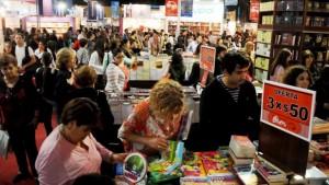 Se abre la convocatoria a escritores para la Feria del Libro de Buenos Aires