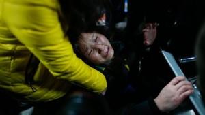 Al menos 36 muertos en Shanghai por una estampida durante el festejo de Año Nuevo