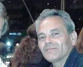 Gustavo Leonetti busca a sus padres biológicos