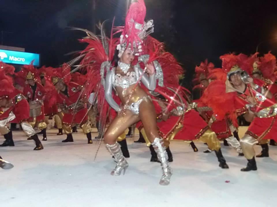 Con ocho comparsas San Javier inaugura este año los carnavales del Alto Uruguay