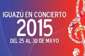 Este domingo comienzan las audiciones para el Iguazú en Concierto 2015