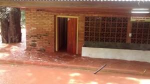 Temporal: los balnearios y rutas de Ruiz de Montoya también sufrieron importantes daños