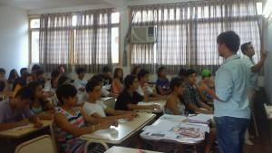Clases de apoyo: Matemáticas, Lengua, Química y Biología, las materias más reprobadas por los chicos