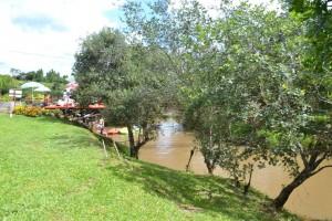 El complejo de Udpm en Campo Grande, ideal para las vacaciones