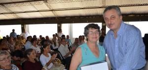 Passalacqua auguró para Misiones un 2015 de grandes realizaciones