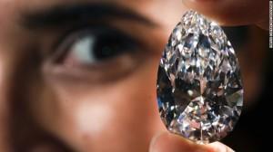 Una niña de 12 años, sospechosa de robar un diamante de 4,6 millones de dólares en Hong Kong