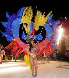 El 6 de febrero comienzan los Carnavales en Posadas