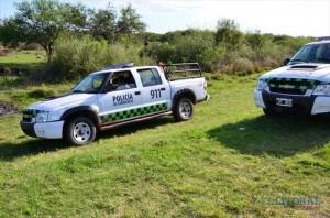 Feroz tiroteo en asalto comando a una yerbatera en Gobernador Virasoro