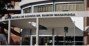 El Departamento de Emergencia del Hospital Escuela se consolida atendiendo hasta 400 pacientes por día