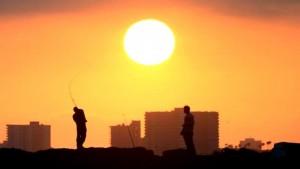 El año 2014 fue el más caluroso de la historia