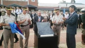 Opera en Misiones una cabecera regional de la Gendarmería