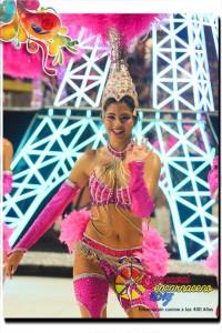 Esta noche una nueva edición de los carnavales encarnacenos