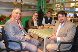 España vuelve a ser un mercado a captar para el turismo misionero