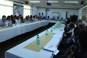 Los desafíos de la educación en las comunidades guraníes en el 2015
