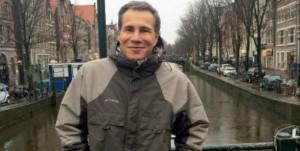 La carta de la prima de Nisman