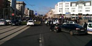 Se entregó el secuestrador y terminó la toma de rehenes en París