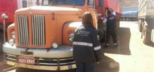 Despachantes avanzan en acuerdos con Rentas para agilizar tránsito de camiones