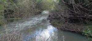 Hipólito Yrigoyen: hallaron cuerpo del hombre ahogado en aguas del arroyo Ñacanguazú