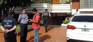 Sospechan que los ladrones que robaron en el local de Jujuy y Catamarca son los que asaltaron a los Sesmero